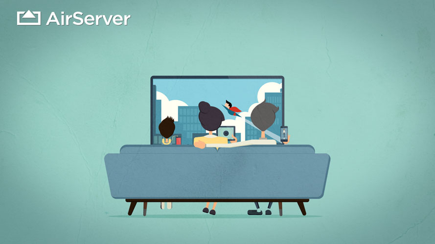 AirServer, a must have tool for a home theater