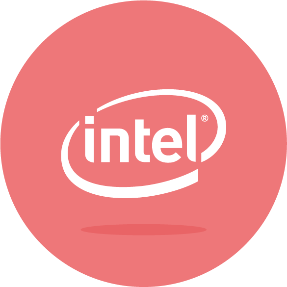 Intel hardware Compatible